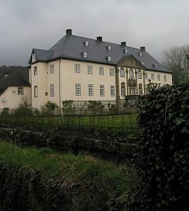 Schloss Alme
